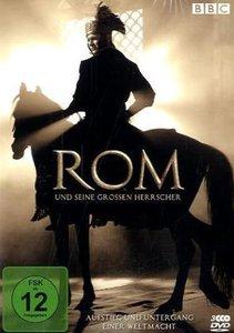 Rom und seine großen Herrscher (Softbox-Version)