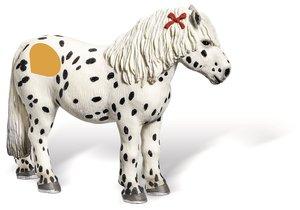 Ravensburger 00372 - tiptoi Spielfiguren: Appaloosa Pony