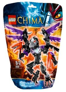 LEGO® Legends of Chima 70205 - Chi Razar