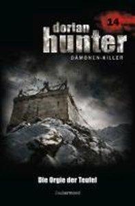 Dorian Hunter 14. Die Orgie der Teufel