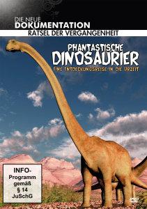 Phantastische Dinosaurier