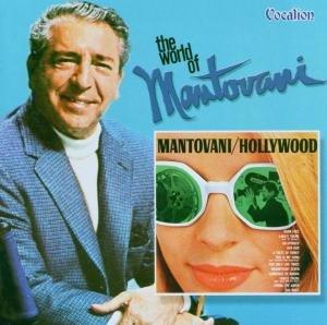 Mantovani-Hollywood/The World...