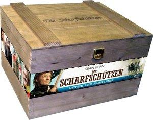 Die Scharfschützen - Special Edition - Die komplette Serie