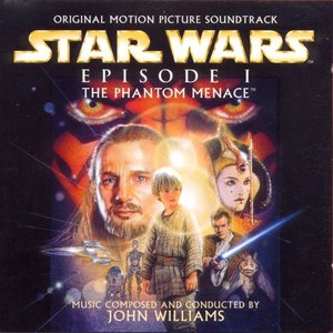 Star Wars Episode 1: The Phantom Menace/OST