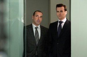 Suits-Season 1