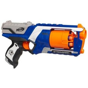 Hasbro 36033 - Nerf N-Strike Elite Strongarm