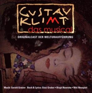 Gustav Klimt-Das Musical Cast Album