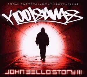 Die John Bello Story 3