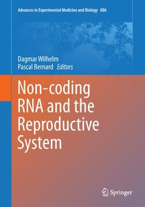 Non-coding RNA and the Reproductive System