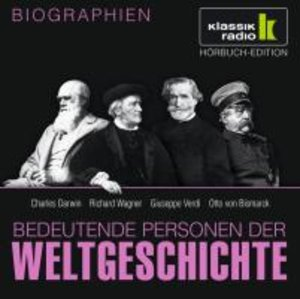 Bedeutende Personen der Weltgeschichte: Charles Darwin / Richard
