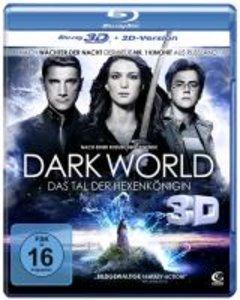 Dark World - Das Tal der Hexenkönigin 3D