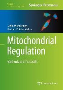 Mitochondrial Regulation