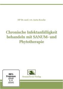 Chronische Infektanfälligkeit behandeln mit SANUM- und Phytother