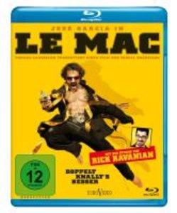 Le Mac (Blu-ray)