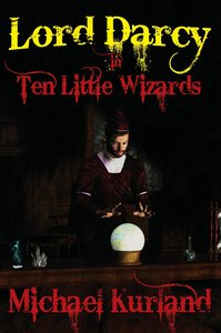 Ten Little Wizards