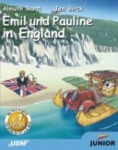 E UND P IN ENGLAND-ENGLISCH AB