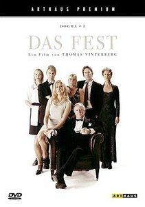 Das Fest. Arthaus Premium Edition