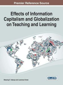 Effects of Information Capitalism and Globalization on Teaching