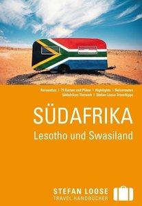 Stefan Loose Reiseführer Südafrika