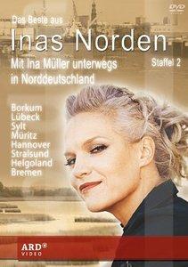 Inas Norden - Best of