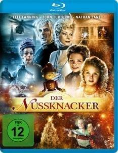 Der Nussknacker (Blu-ray)