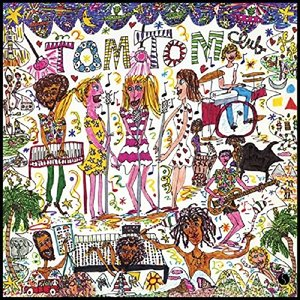 Tom Tom Club-Green Translucent Vinyl