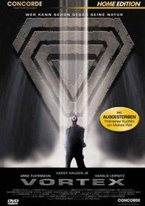 Vortex/Ausgestorben (DVD)