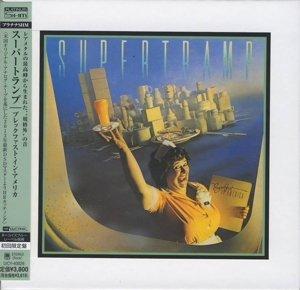 Breakfast In America-Platinum SHM CD