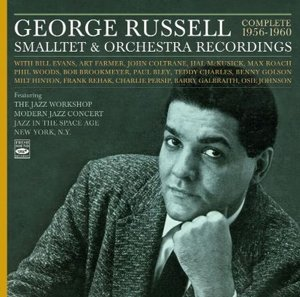Compl.1956-1960 Smalltet & Orchestra Recordings