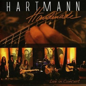 Hartmann: Handmade-Live In Concert
