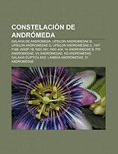 Constelación de Andrómeda