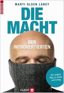 Die Macht der Introvertrierten