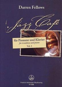 Jazz Café - Kurze Stücke 1