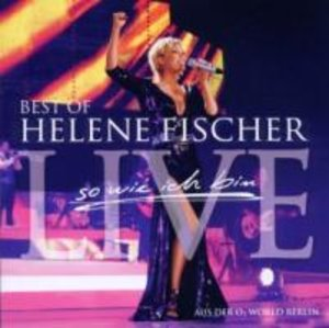 Best Of Live-So Wie Ich Bin