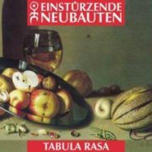 Tabula Rasa/Digi+40 S.Booklet