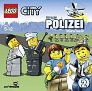 LEGO City 2 Polizei