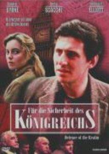 Für die Sicherheit des Königreichs (DVD)