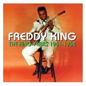 King Years 1961-62