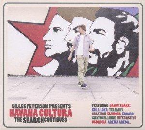 Havana Cultura: The Search Continues