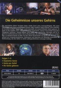 National Geographic: Die Geheimnisse unseres Gehirns