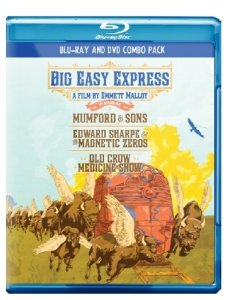 Big Easy Express (feat. Mumford & Sons u.a.)