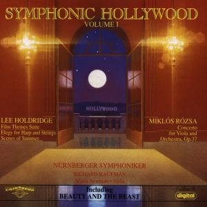 Symphonic Hollywood Vol.1
