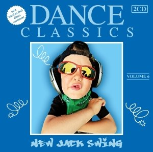 Dance Classics New Jack Swing Vol.6