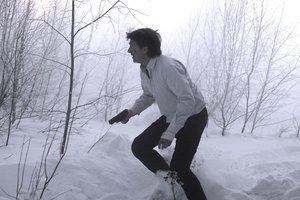 White as Snow (Blu-ray)