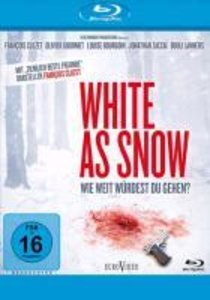 White as Snow (Blu-ray)