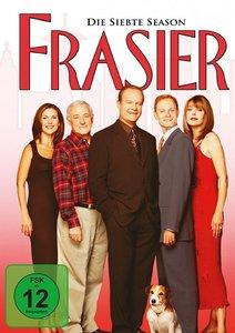 Frasier - Season 07