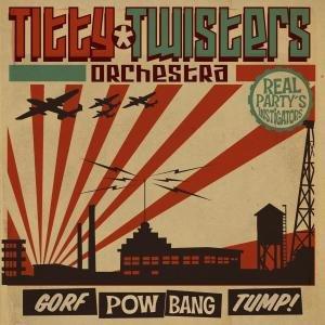 Gorf Pow Bang Tump!