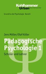 Pädagogische Psychologie 1