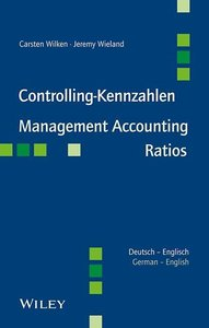 Controlling-Kennzahlen/Management Accounting Ratios