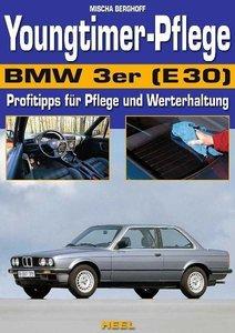 Youngtimer-Pflege BMW 3er (E30)